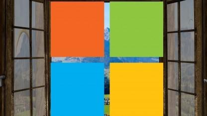 "Das Creators Update ist laut Microsoft das ""beste Windows""."