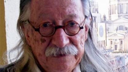Namensgeber für das Deutsche Internet-Institut: Joseph Weizenbaum
