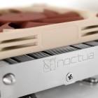 NH-L9a-AM4 und NH-L12S: Noctua bringt Mini-ITX-Kühler für Ryzen