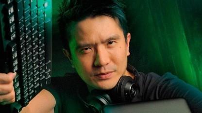 Razer-CEO Min-Liang Tan verrät einge kleine Details zum kommenden mobilen Gaming-Gerät