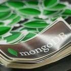 Datenbank: Börsengang von MongoDB soll 100 Millionen US-Dollar bringen