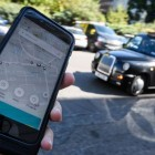 Fahrdienst: London stoppt Uber, Protest wächst