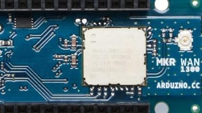 Arduino MKR WAN 1300