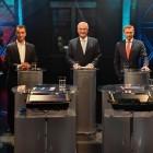 Bundestagswahl 2017: Ein Hoffnungsschimmer für die Netzpolitik