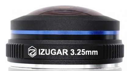 iZugar MKX22