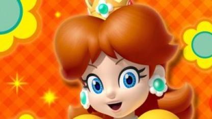 Daisy ist ein weiterer spielbarer Charakter in Super Mario Run.