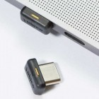 U2F: Yubico bringt winzigen Yubikey für USB-C