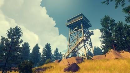 Firewatch ist eine Zeit lang ins Visier einer Community geraten.