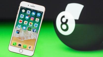 Qualcomm hätte gerne, dass Apple in China keine iPhones mehr herstellen und verkaufen darf.