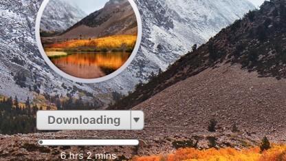 Apple gibt Sicherheitsupdates für Macs frei.
