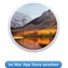 MacOS 10.13: Apple gibt High Sierra frei