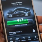 Vernetztes Fahren: Stiftung Warentest kritisiert Datenschnüffelei bei Auto-Apps