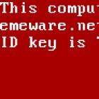 Ransomware: Redboot stoppt Windows-Start und kann nicht entschlüsseln