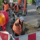 Gemeinde Egelsbach: Telekom-Glasfaser in Gewerbegebiet findet schnell Kunden