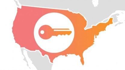 Mit Geo Key sollen Cloudflare-Nutzer mehr Kontrolle über ihre Schlüssel bekommen.