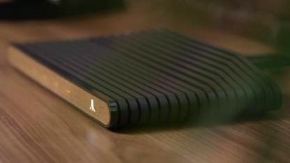 Ataribox: Neue Details zu Hardware, Release, Spielen und Preis