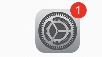 iOS 11 ist nicht so beliebt.