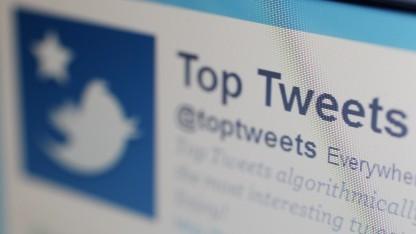 Twitter testet bei einigen Nutzern nun 280 Zeichen.