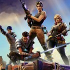 Fortnite Battle Royale: Pubg mit Aufbau