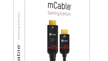 mCable Gaming Edition