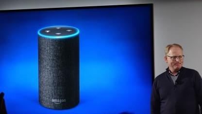 Amazons neuer Echo