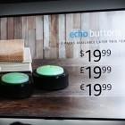 Echo Buttons: Mit Alexa-Lautsprechern spielen