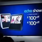 Amazon Alexa: Echo Show kommt für 220 Euro nach Deutschland