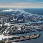 Telekom: Hamburger Hafen und Venedig testen das Giganetz
