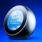 Echo Spot: Amazon zeigt weiteres Alexa-Gerät mit Display