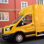 Elektrolieferwagen: Post baut Werkstattservice für Streetscooter mit BMW aus