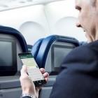 Delta: Kostenlose Messenger-Nutzung beim Fliegen