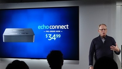 Amazons Echo Connect