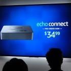 Amazon: Echo Connect macht Lautsprecher zum Festnetztelefon