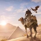 Assassin's Creed Origins: Interaktiver Lernmodus im alten Ägypten geplant