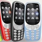 Handy: Nokia 3310 kommt als UMTS-Version für 70 Euro