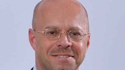 Der AfD-Landesvorsitzende Andreas Kalbitz