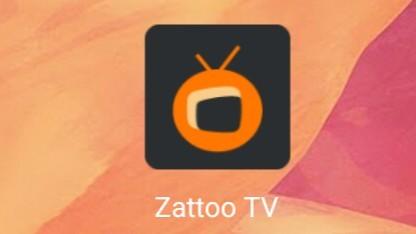 Zattoo gibt es für verschiedene Plattformen.