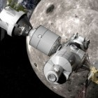 Nasa und Roskosmos: Gemeinsam stolpern sie zum Mond