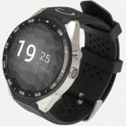 Asteroid OS: Alternatives Smartwatch-OS bekommt eigene Uhr