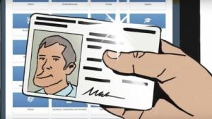 Eintrittskarte für das E-Government: der elektronische Personalausweis