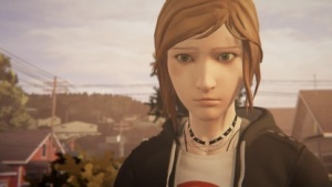 Chloe ist die Hauptfigur in Life is Strange - Before the Storm.