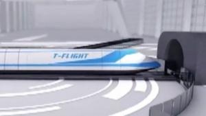 Hyperflight: Kann der Mensch diese Beschleunigung aushalten?