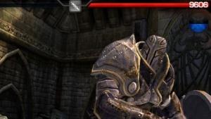 Inifnity-Blade-Spiele können auch unter iOS 11 weiter sterben.