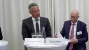 Symposium Breitbandpolitik in Berlin