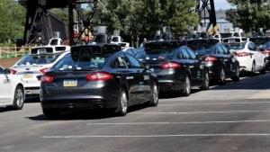 Hunderttausende automatisierte Fahrzeuge könnten bald in den USA erlaubt sein.