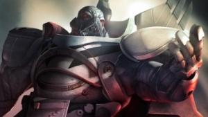 Artwork von Destiny 2