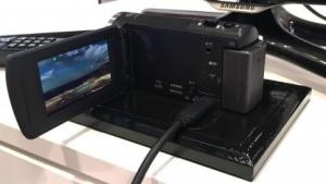 HDMI über USB Typ C
