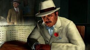 Vernehmungen gehören zum Job in L.A. Noire.