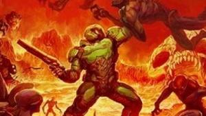 Artwork zu Doom von Bethesda