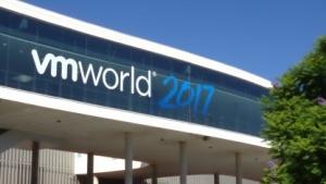 VMware hat auf seinen Jahreskonferenzen einige Neuheiten vorgestellt.